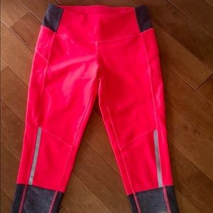 Never worn workout pants.Accepting any offers!